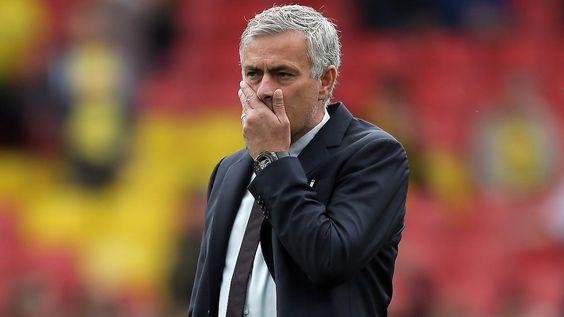 Dritte Niederlage in acht Tagen: Watford stürzt Mourinhos ManUnited in Krise
