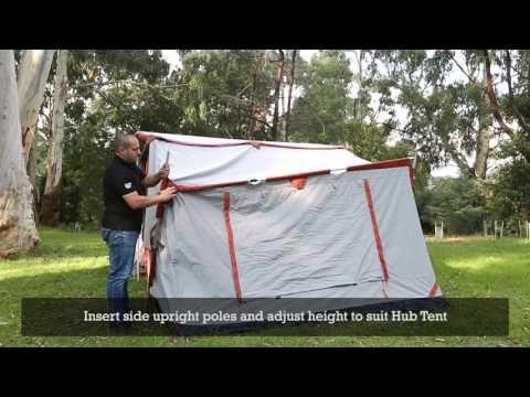 Earth Speedy Tent 4 Hub 190cm L X 240cm W X 175cm H 700 Tent Tent Accessories Earth