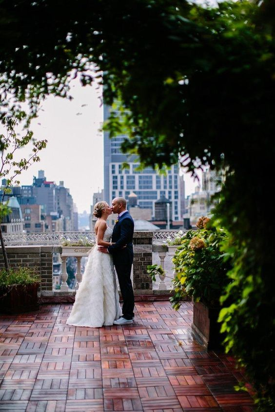 Pinterest the world s catalog of ideas for Unusual wedding venues nyc