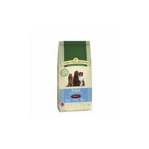 Details About James Wellbeloved Adult Complete Dog Food With Fish