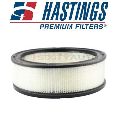 Sponsored Ebay Hastings Air Filter For 1975 1980 Chevrolet P10 4 8l L6 Filtration System Ps In 2020 Filters Chevrolet Air Filter