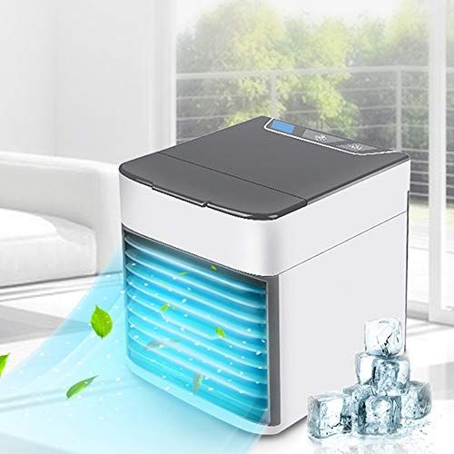 Fan Mazhong Mini Air Conditioner Cooler Portable Cooling Air