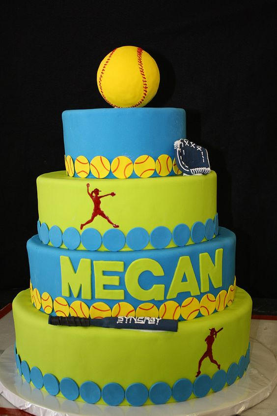 so cool cuz my cousin is megan and she is a softball pitcher and so am i