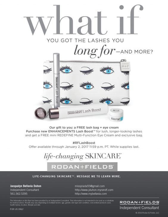 R+F ranked #1 in U.S. for ANTI-AGING PRODUCTS