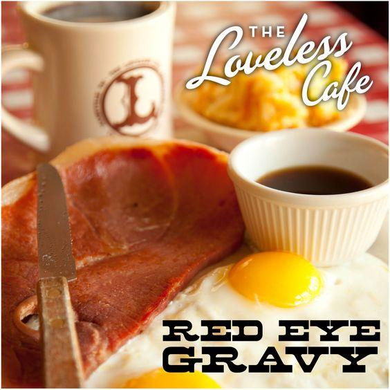 Red eye gravy, Red eyes and Gravy on Pinterest