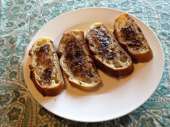I love Vegemite ! - 63件のもぐもぐ - Vegiemite toast by Burnt Potter