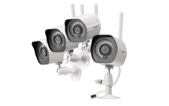 The Best Home Security Camera Systems To Protect Your Place While You Re Away Home Security Camera Systems Best Home Security Camera Security Cameras For Home