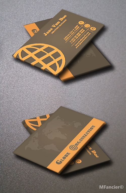Business Card Classic Business Card Business Card Design Business Cards
