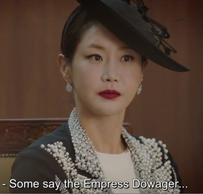 """First Impressions: """"The Last Empress"""" Premiere Is A Wild Ride Of"""