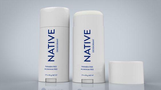 Coupon code native deodorant