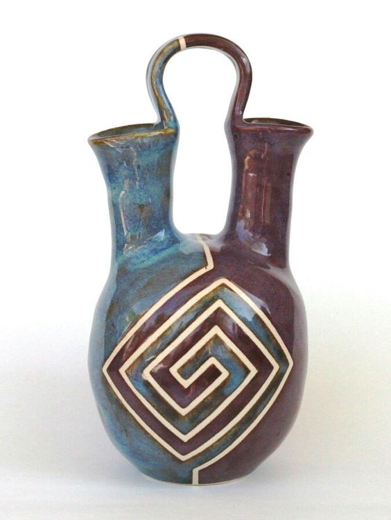 Pottery by pd