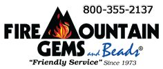 Wholesale Beads and Jewelry Making Supplies - Fire Mountain Gems and Beads