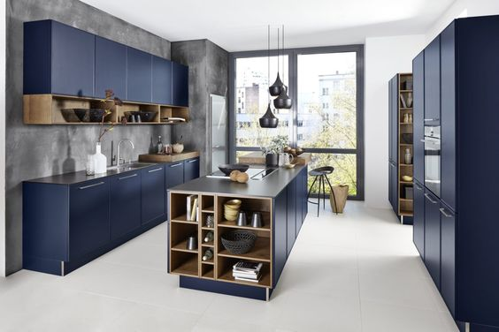 Küchenideen moderne Inspirationen nolte-kuechende Kitchen - www nolte küchen de