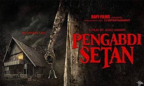 Nonton Film Pengabdi Setan 2017 Full Movie Lk21