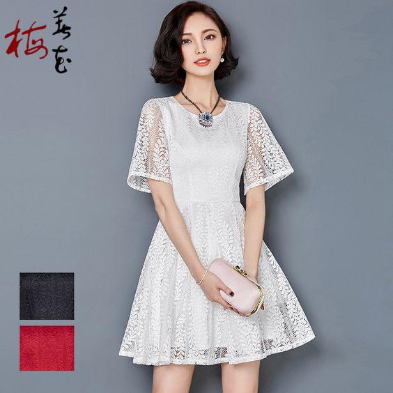 Aliexpress.com : Buy Summer Dresses Casual Loose 2016 Women High ...