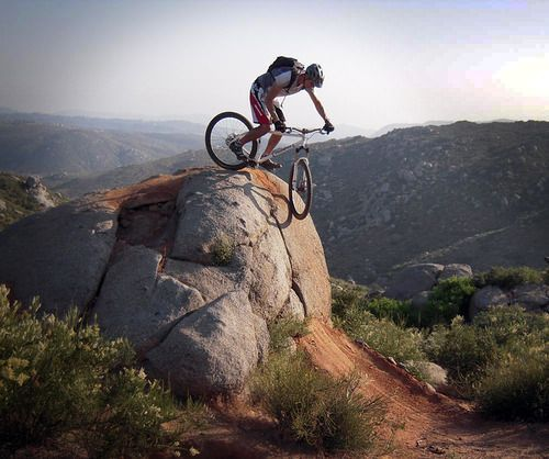 Images Of Top Rated Xtreme Biking Trails That Will Make You Smile