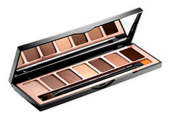 Bobbi Brown Telluride Eye Palette (Inspired by sunset colors)