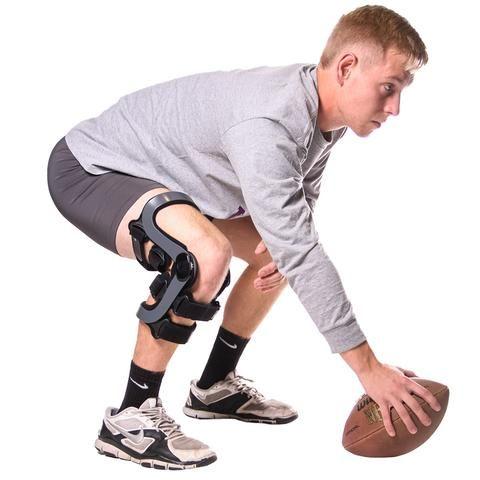 Meniscus Tear Knee Brace After Surgery Recovery Support Ice Pack Acl Knee Brace Acl Knee Bursitis Knee