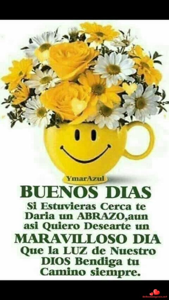 Buenos Dias Nueves Para Whatsapp 30 Flower Quotes Morning Messages Good Morning Good Night