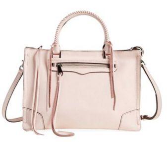Pretty Rebecca Minkoff satchel
