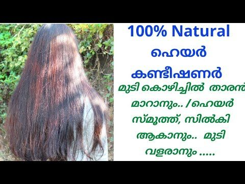 Homemade Hair Conditioner Treat Dry Damaged Frizzy Hair Get Smooth Silky Shiny Hair Mala In 2020 Homemade Hair Products Homemade Hair Conditioner Silky Shiny Hair