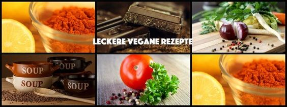 Leckere Vegane Rezepte für Sportler: vegane Fitness Rezepte clean eating