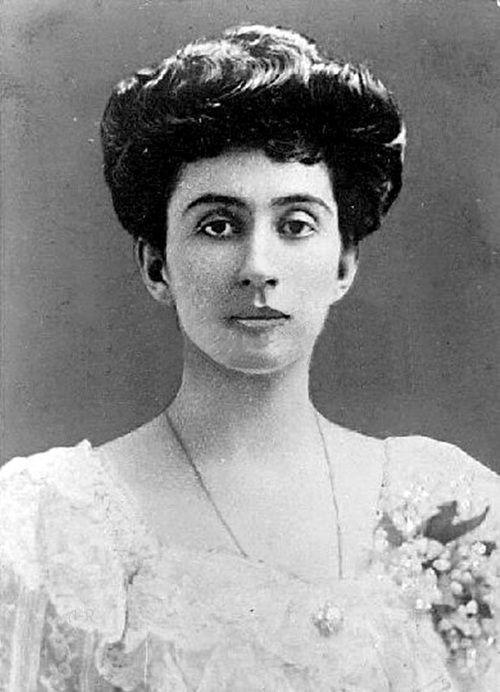 Princesse Xenia de Monténégro (1881-1960)