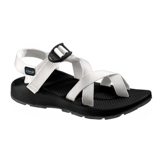 Love these custom made white chacos