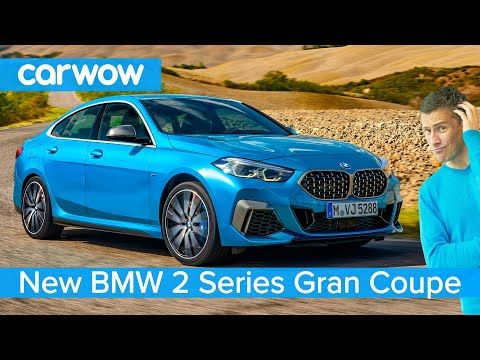 New Bmw 2 Series Gran Coupe 2020 See If It S Better Than The