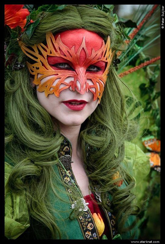 Elf Fantasy Faire in Holland