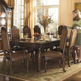 Found it at Wayfair - North Shore 9 Piece Dining Set