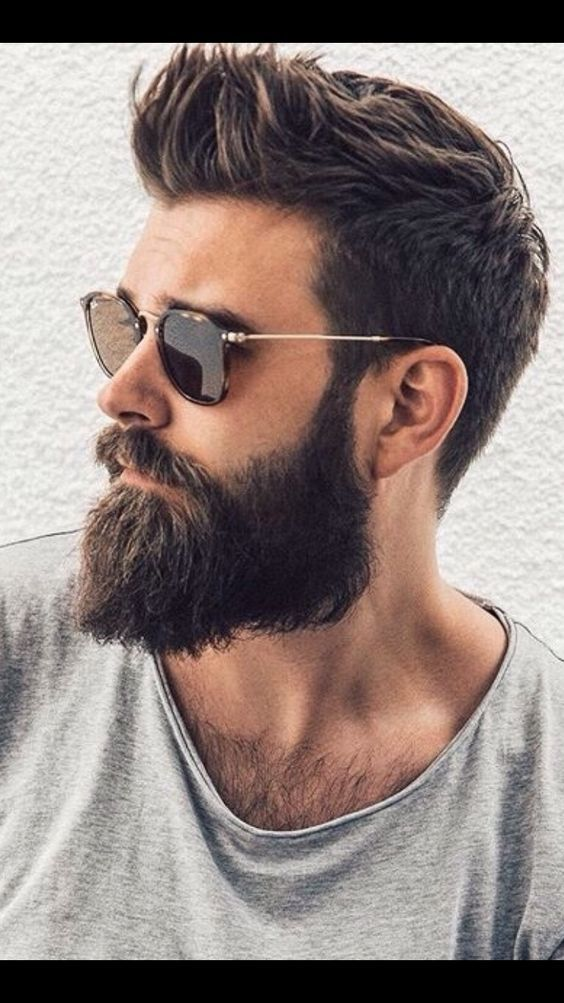 2 0 1 8 B E A R D S The Freshest Men S Beard Styling Product As Seen In Gq Magazine Mens Hairstyles With Beard Mens Hairstyles Medium Ducktail Beard