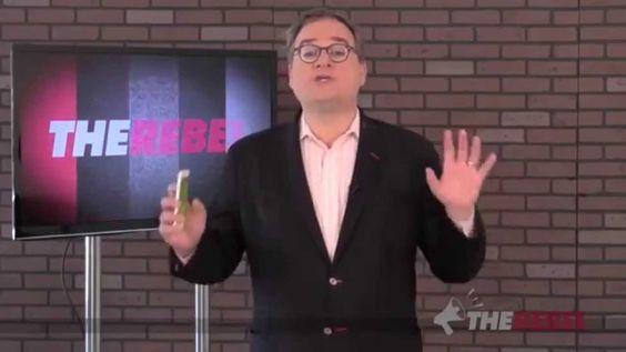 Deutschlands Selbstmord? - kanad. Journalist erklärt Merkels grenzenlose...