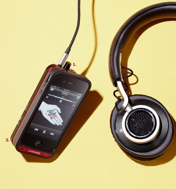 An Amp for Your iPhone