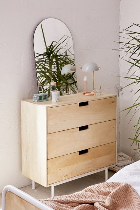 Dressers Clothes Racks Urban Outfitters Furniture Bedroom