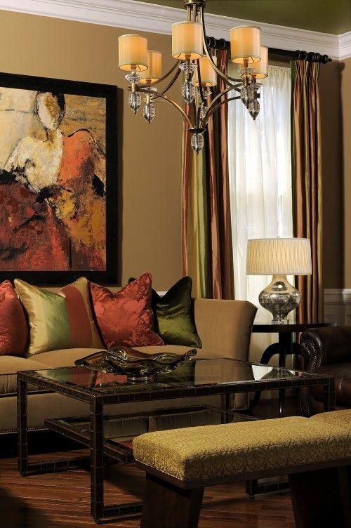 Lovely room...