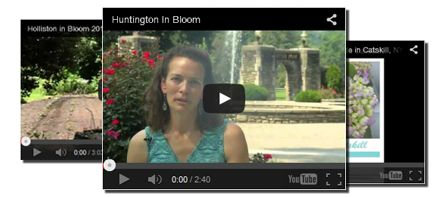 Grant Opportunities - America in Bloom