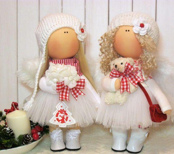Svetlana Skorokhod - para niños ..... Altura 30-35 cm .. | OK.RU: