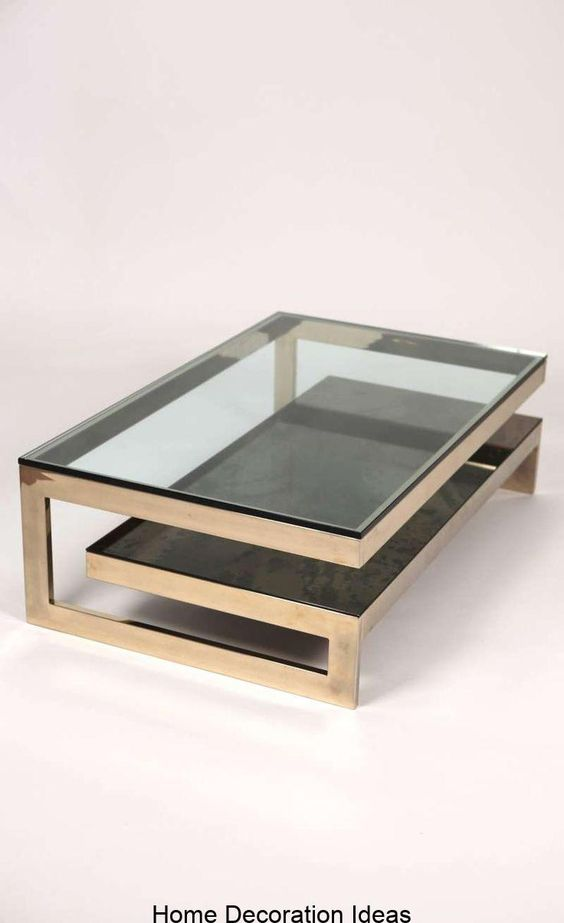 Amazing Coffee Tables