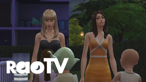 Girls In The House - Episódio 1.03 - Young Generation