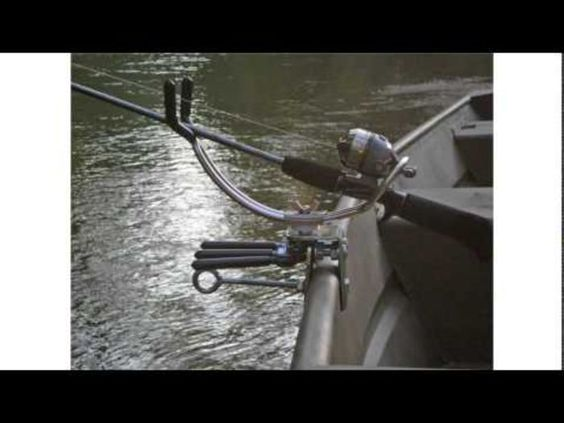 Best fishing rod holders for boats rod holders for boats for Fishing pole holders for boats