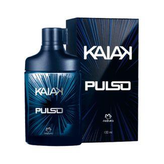 Perfume masculino #KAIAK PULSO de #Natura. http://rede.natura.net/espaco/cleideviana
