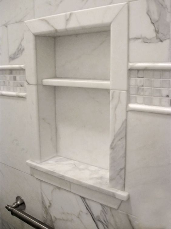 Nice Shower Enclosure Idea Luxury Master Bathroom