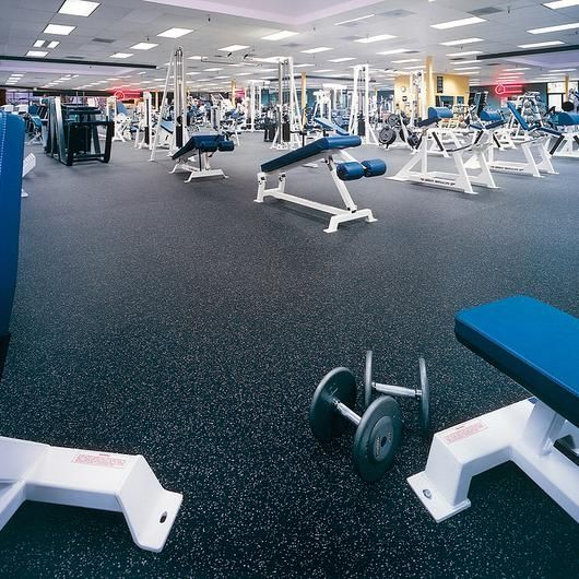 Dropzone Elite Rubber Sports Flooring From Tarkett Sports Rubber Flooring Gym Flooring Krav Maga