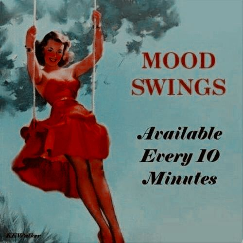 Mood Swings Available Every 10 Minutes Mood Swings I