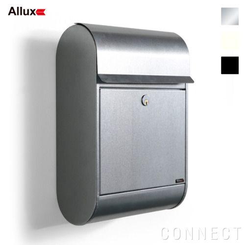 Allux アルックス ポスト Model 8900 ポストボックス 玄関 表札