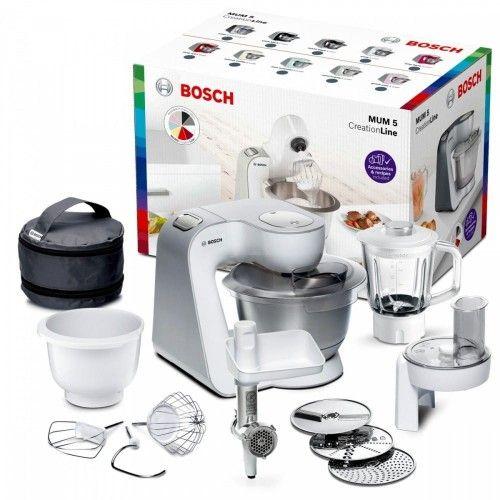 Bosch Robot Kuchenny Mum5824c Bosch Robot Agd