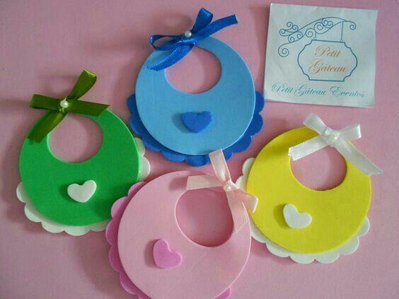 Pin De Andrea Lamas En Baby Shower Regalos Bebe Souvenirs