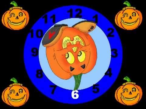 Los Esqueletos Canción infantil de Halloween Fofito