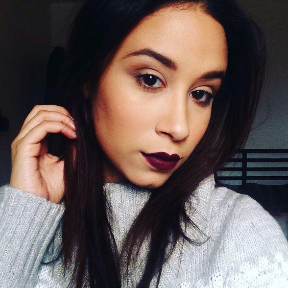 Go to makeup look.